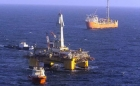 Terranova field offshore Hibernia