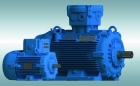 WEG launches market's most energy efficient flameproof motor at ADIPEC 2014