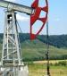 A Russian Tatneft Oil Well