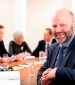Lo Van Wachem, ADIL's developments manager