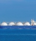 Africa takes the lead in record-year for LNG