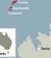 PetroChina secures Australian offshore gas assets