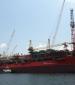New Petrobras FPSO hits Santos basin