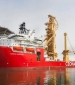 Ceona has secured a Letter of Intent (LOI) for the company's flagship field development vessel, the Ceona Amazon – this will be Ceona's first rigid pipelay project in the Gulf of Mexico for Walter Oil & Gas Corporation