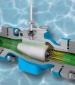 Mokveld subsea control valves service Norwegian oil field