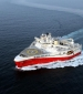 PGS launches world's widest seismic vessel