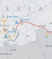 Gazprom gearing up Power of Siberia pipeline to deliver natural gas to China