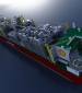 FLNG to draw USD 64.4bn in investments by 2020 – DW market report