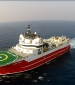 Dolphin Geophysical has mobilised the 'world's largest floating object' by deploying a seismic spread of 12 streamers, 7,050 metres in length with 150 metres streamer separation, off the coast of Myanmar for Ophir Energy