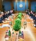 Meeting between Gazprom and PetroVietnam