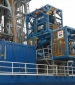Shell awards IKM Group mud-recovery contract offshore Malaysia