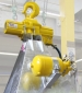 German firm upgrades emergency lowering device