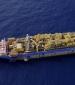 Petrobras announces record pre-salt production