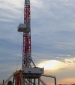 Halliburton technology used to gas-power fracking rigs
