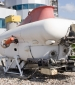 Defence giant builds submarine for oil rigs