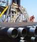 China's first deepwater rig undergoes repairs
