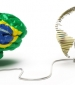 The oil and gas technology centre will be built in Brazil