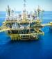 Offshore drilling block