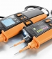 Weidmüller introduces its second-generation voltage testers with extra functions