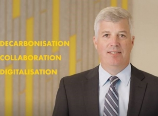 Carlos Maurer, Executive Vice President of Sectors and Decarbonisation at Shell