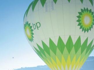 BP Energy Outlook