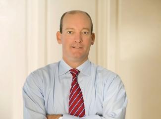 Lamar McKay, BP Deputy Group Chief Executive