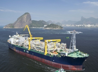 FPSO market is booming with Brazil fuelling demand