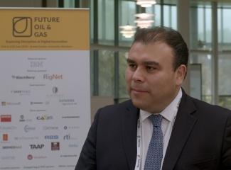 Rodrigo Becerra Mizuno, Chief Information Officer & Corporate Vice-President at Pemex