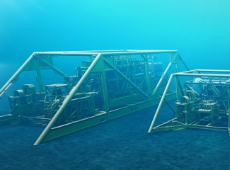 The next generation of subsea compression systems will be based on proven technology