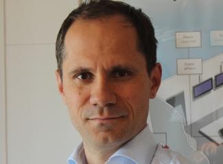 Petter Mathisen, VP of Software Solutions at AGR