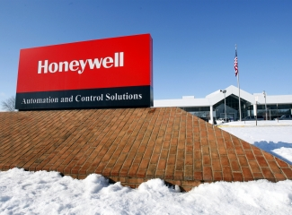 Honeywell Process Solutions' digital transformation business