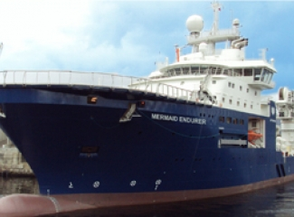 Mermaid nets USD 50m subsea construction vessel charter in the Gulf of Thailand