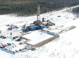 Ruspetro completes successful horizontal well test in Western Siberia