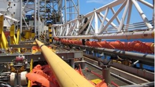2H Offshore designs Managed Pressure Drilling system for Weatherford