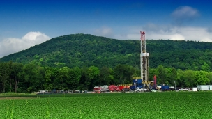 Unconventional oil and gas – how crucial is western technology?