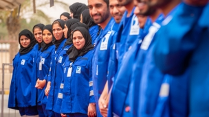 333 Emiratis Graduate from ADNOC's Advanced Drilling