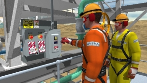 Aveva has announced that Total E&P Norge AS (Total) has chosen Aveva Activity Visualisation Platform (Aveva AVP) to support training activities on its Martin Linge topside platform in the North Sea