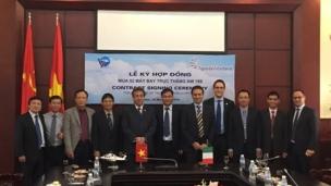 AgustaWestland enters Vietnam helicopter offshore supply market