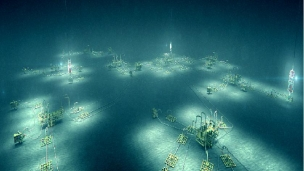 Report predicts 80 per cent growth in subsea equipment market over the next four years
