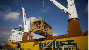 Aker solutions to supply Total with subsea equipment for Angolan project