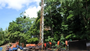 Leni strikes oil at Goudron field in Trinidad