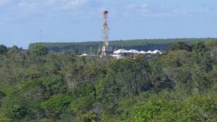 Alvopetro makes oil discovery in the Recôncavo Basin onshore Brazil
