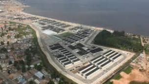 Angola LNG shutdown dampens Chevron quarterly upstream production
