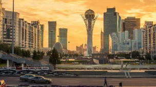 Gazprom and Kazakhstan discuss gas supply increase and pipeline network extension