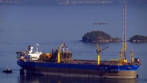 Norwegian inert gas generators to equip Petrobras FPSOs