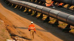 BG Group has agreed to sell its wholly-owned subsidiary QCLNG Pipeline Pty Ltd to APA Group, Australia's largest gas infrastructure business, for approximately USD 5.0bn