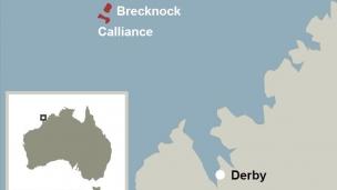 PetroChina secures Australian offshore gas assets