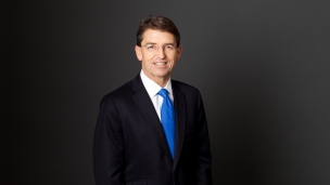Brian Gilvary, BP's chief financial officer