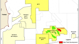 BP receives go-ahead for gas project offshore Trinidad