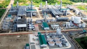 BP reenlists KBR for third Tangguh liquefaction train design onshore Indonesia